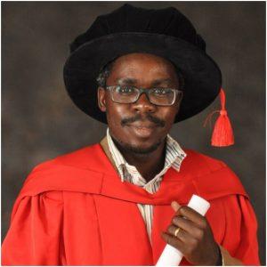 Professor Lukoye Atwoli www.businesstoday.co.ke