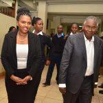 Keroche Breweries owners Tabitha Karanja and Joseph Karanja www.businesstoday.co.ke