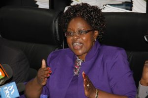 Former Controller of Budget Agnes Odhiambo. Public Service Commission chairman Stephen Kirogo says the selection and recruitment team has one of the most enormous task to give Kenyans a competent officer who would ensure that funds were used prudently. www.businesstoday.co.ke