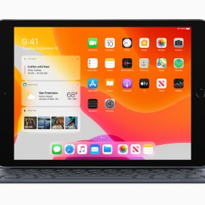 Latest version of the Apple iPad will begin shipping from September 25. www.businesstoday.co.ke