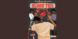 Blood Ties was said to have been recommended by KICD for Class seven pupils but the institute denied. The book contains vulgar language. www.businesstoday.co.ke