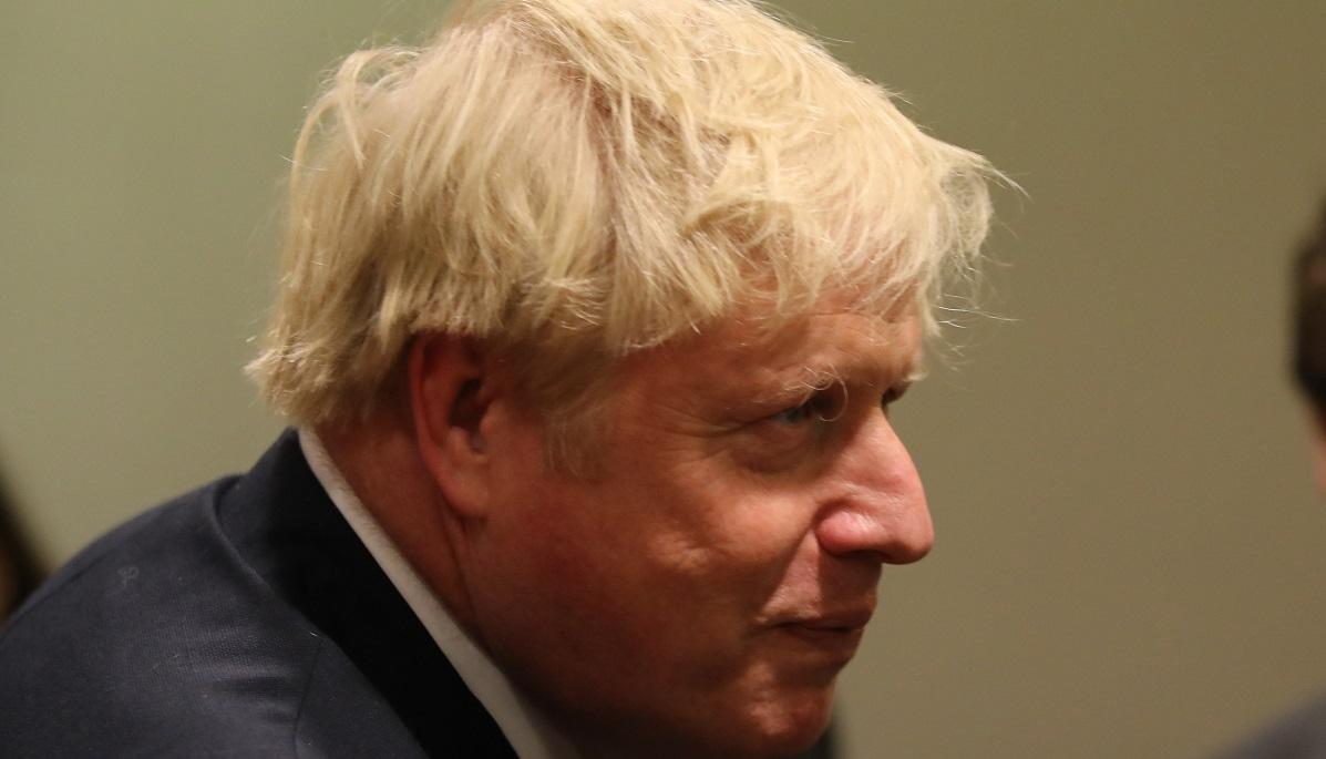 Boris Johnson on Brexit www.businesstoday.co.ke