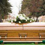 A Casket. The British High Commission in Nairobi has a list of funeral homes the British can use in Kenya. www.businesstoday.co.ke