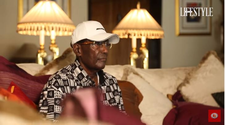 Chris Kirubi Wins Fight With Cancer But Won T Meet People Yet