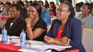 Commonwealth Women's Affairs Ministers Meeting to be held in Nairobi, Kenya from 18 to 20 September. www.businesstoday.co.ke