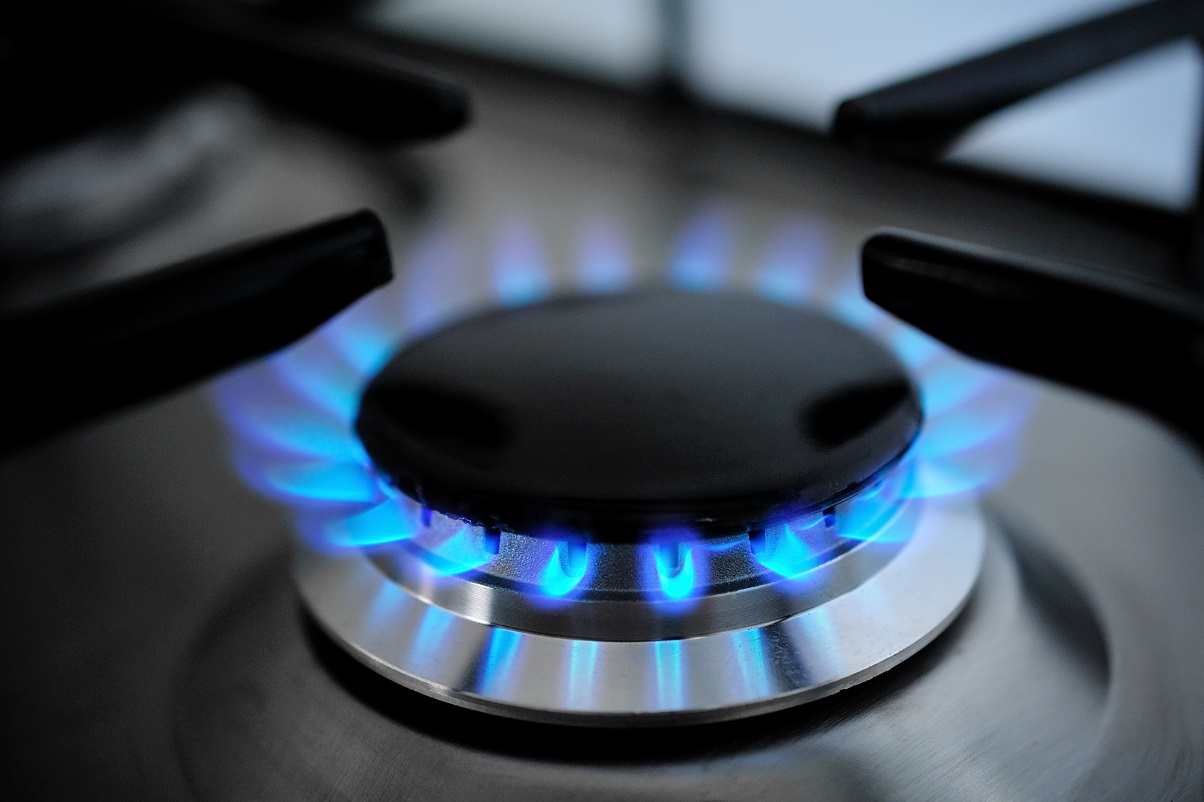 A cook stove. Cooking gas may become expensive for Kenyans as suppliers are no longer allowed to exchange gas cylinders that are different from the brands they stock. www.businesstoday.co.ke