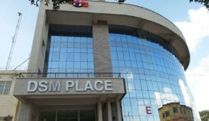 DSM-Place Mediamax Offices www.businesstoday.co.ke