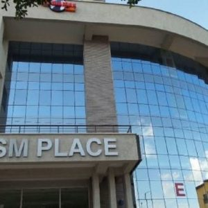 DSM Place, the head offices of Mediamax Network Ltd. The media company has announced plans to retrench staff www.businesstoday.co.ke