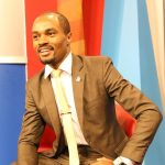 Frank Wallah joins KTN www.businesstoday.co.ke