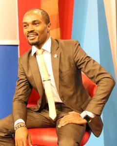 Frank Wallah joins KTN www.businesstoday.co.ke