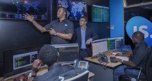 Internet Solutions Cyber Threat Centre www.businesstoday.co.ke