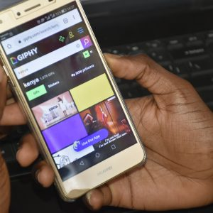GIPHY partners with Oracle to use its Data Cloud so as to monitor GIF Ads. www.businesstoday.co.ke