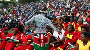 Just like tribalism, Stereotyping divides Kenyans threatening Kenya's dream of achieving nationhood. www.businesstoday.co.ke