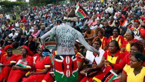 Just like tribalism, Stereotyping divides Kenyans threatening Kenya's dream of achieving nationhood. www.businesstoday.co.ke