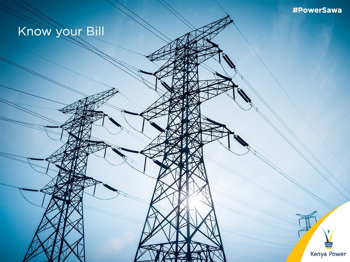 One of Kenya Power's campaigns on billing which has been riddled with corruption. Kenya's energy sector regulator has rebranded promising better service delivery with an expanded mandate. www.businesstoday.co.ke