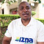 Bizna Kenya CEO Tonnie Mello. He has urged Kenyans to nominate deserving young businessmen and women from all sectors of the economy so that eventual winners can mirror the true success of Kenya's young entrepreneurs. www.businesstoday.co.ke