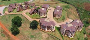 A section of Migaa houses by Home Afrika. Kenya's prime housing sector is crumbling as the economy slows down creating fears of a recession. www.businesstoday.co.ke