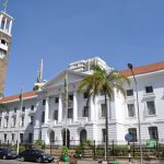 City Hall, Nairobi. There are several weird bylaws in Nairobi that most people do not know or care about. www.businesstoday.co.ke