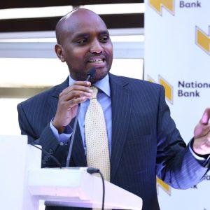 New NBK Managing Director Paul Russo www.businesstoday.co.ke