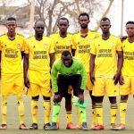 Northern Wanderers are playing in the National Super League for the first time. www.businesstoday.co.ke