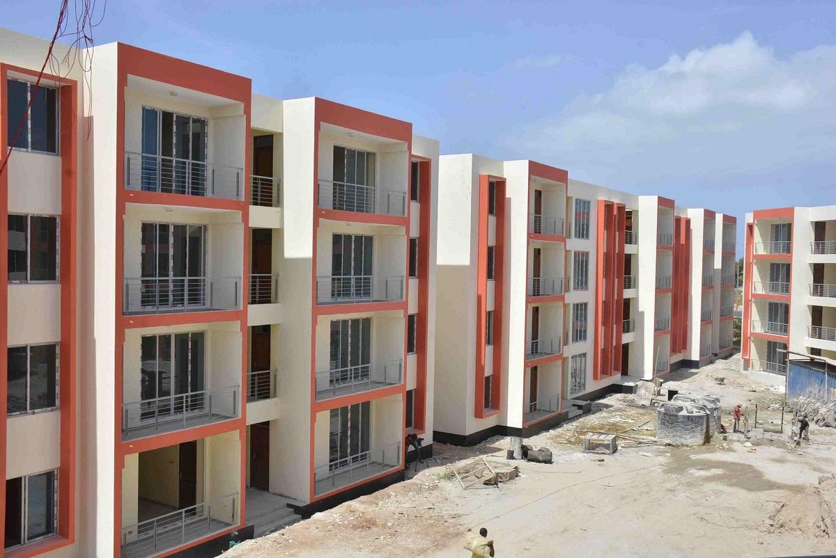 Real estate industry in Kenya www.businesstoday.co.ke