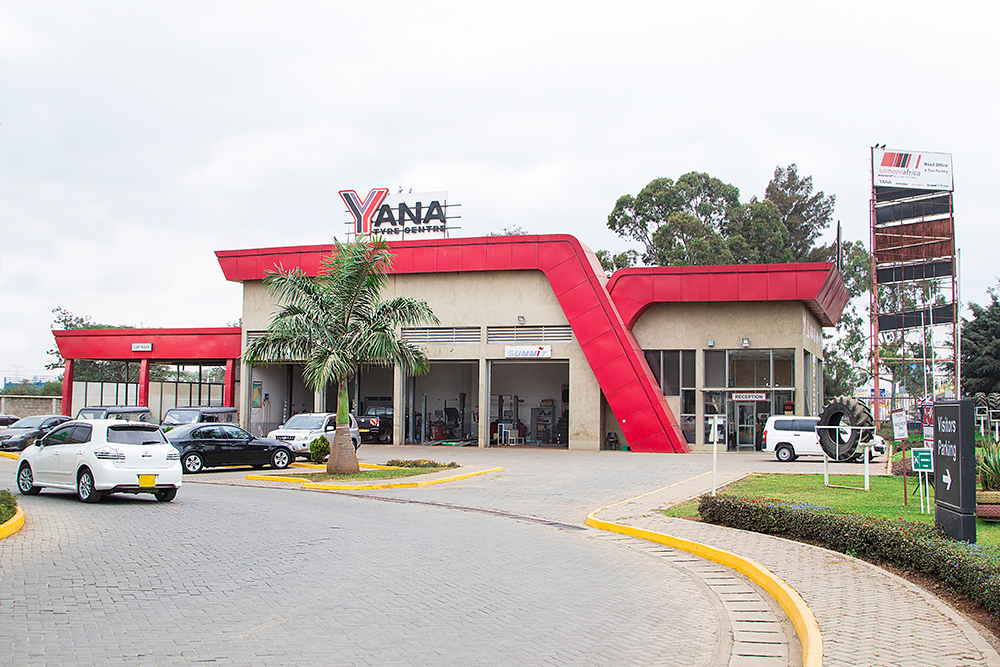 Sameer Africa has appointed Peter Gitonga as Acting Managing Director following the resignation of Simon Gachomo. www.businesstoday.co.ke