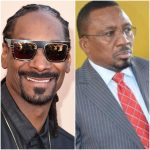 Snoop Dogg shared a video of the Pastor Ng'ang'a. He later deleted it. www.businesstoday.co.ke