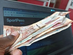 Sportpesa has been missing in action for almost two months after it had been banned by the taxman. www.businesstoday.co.ke
