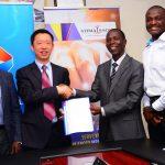 StarTimes Digital TV deal with Stima Sacco www.businesstoday.co.ke