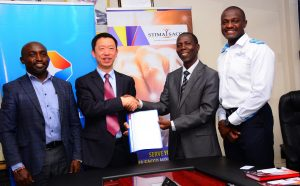 StarTimes Digital TV deal with Stima Sacco www.businesstoday.co.ke