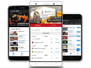 StarTimes On app download www.businesstoday.co.ke