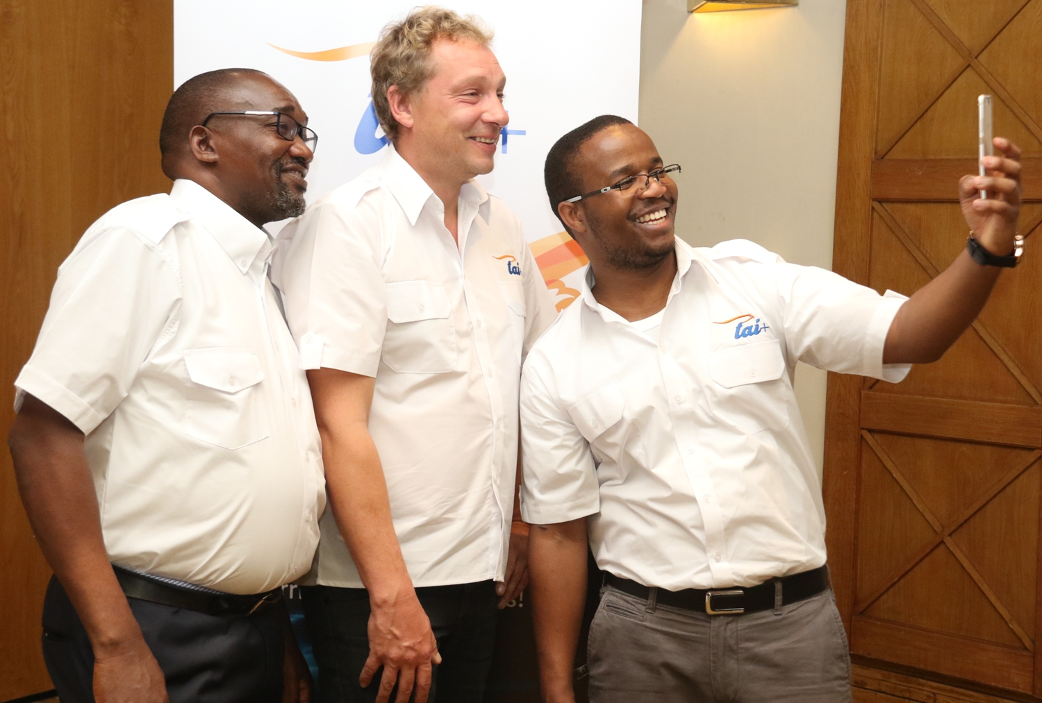 Tai+ App, an Estonia based app, has been launched in Kenya to provide reltime analytics in the logistics industry. www.businesstoday.co.ke