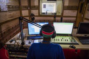Top radio stations in Kenya Geopoll Survey www.businesstoday.co.ke