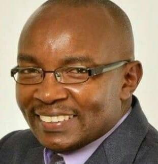 Wahome Thuku - Nairobi lawyer