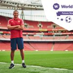 Two community football coaches, one male and one female, will attend an exclusive training programme with Arsenal Football Development coaches in London. www.businesstoday.co.ke