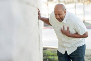 A man suffering from heart attack www.businesstoday.co.ke