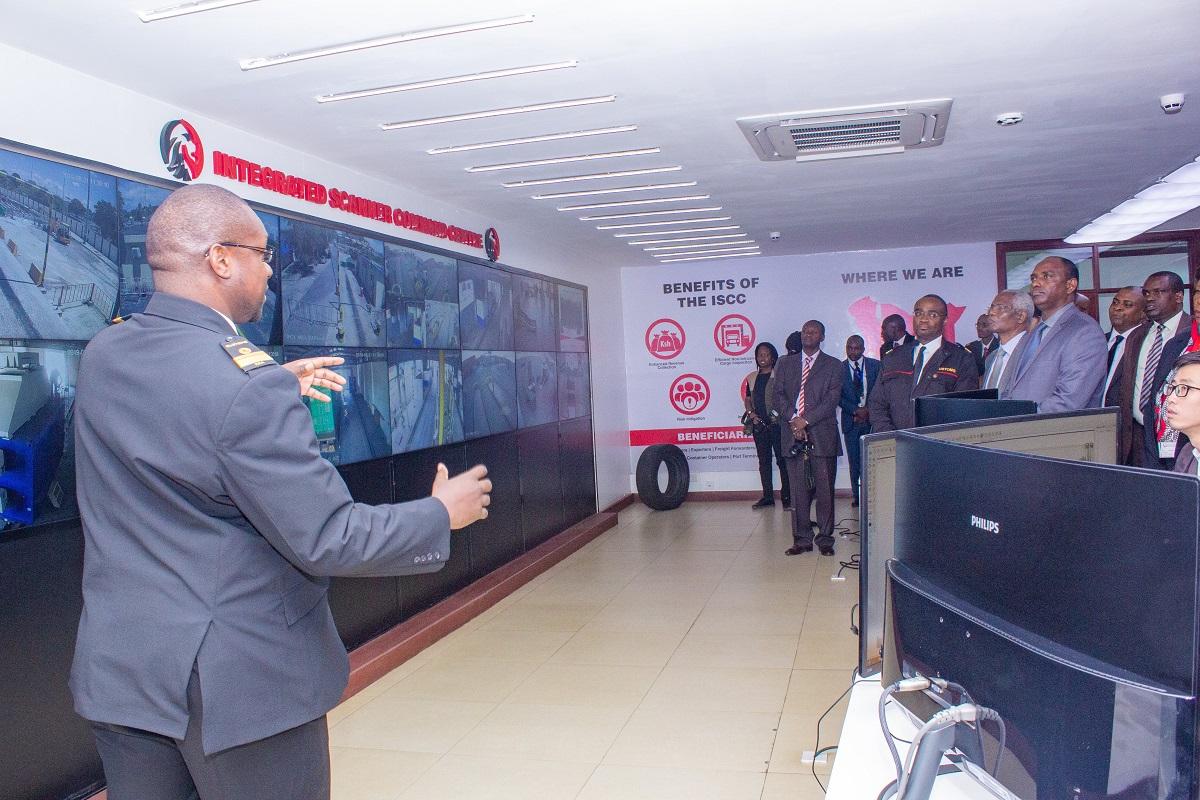 Annual Tax Summit KRA www.businesstoday.co.ke