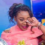 Betty Kyalo Fate at k24 www.businesstoday.co.ke