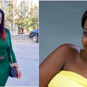 Betty Kyalo in Trouble and so is Anne Kiguta www.businesstoday.co.ke