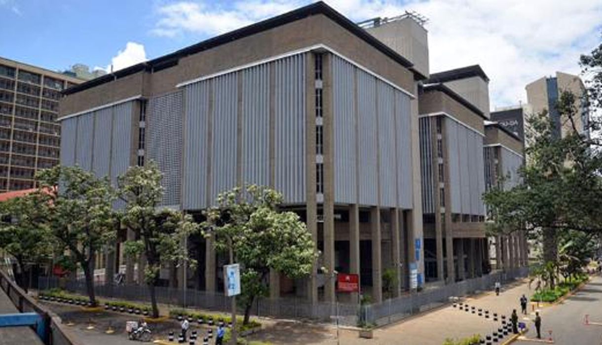 The CBK. It has approved the mergers of several banks with the top three jostling for the top spot in Kenya. www.businesstoday.co.ke