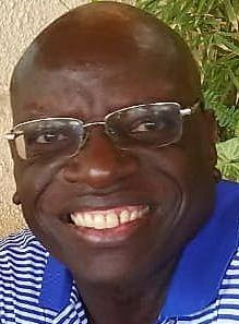 Dr Elijah Achoch
