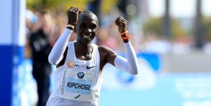 Eliud Kipchoge challenge www.businesstoday.co.ke