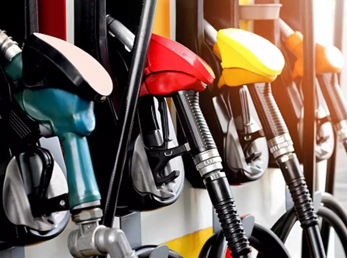 A fuel pump. Kenyans will for the next one month fork out more money for fuel following latest price review by the regulator. www.businesstoday.co.ke
