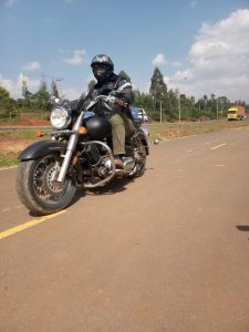 KEPROBA CEO Peter Biwott racing www.businesstoday.co.ke