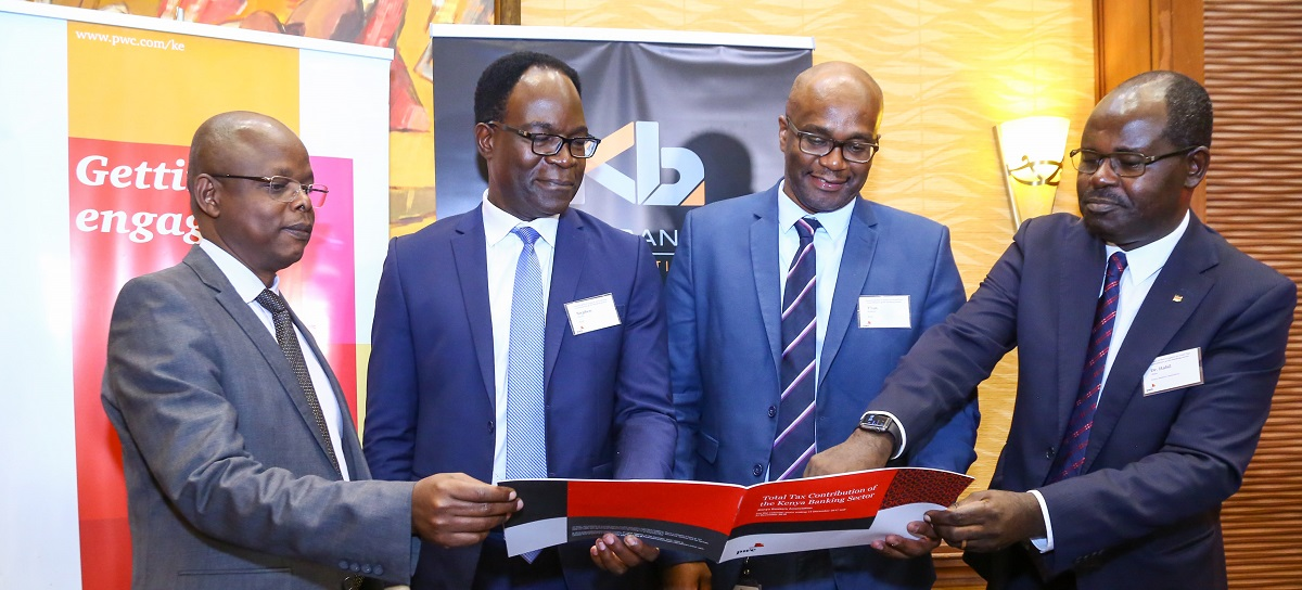 Kenya Bankers Association tax report www.businesstoday.co.ke