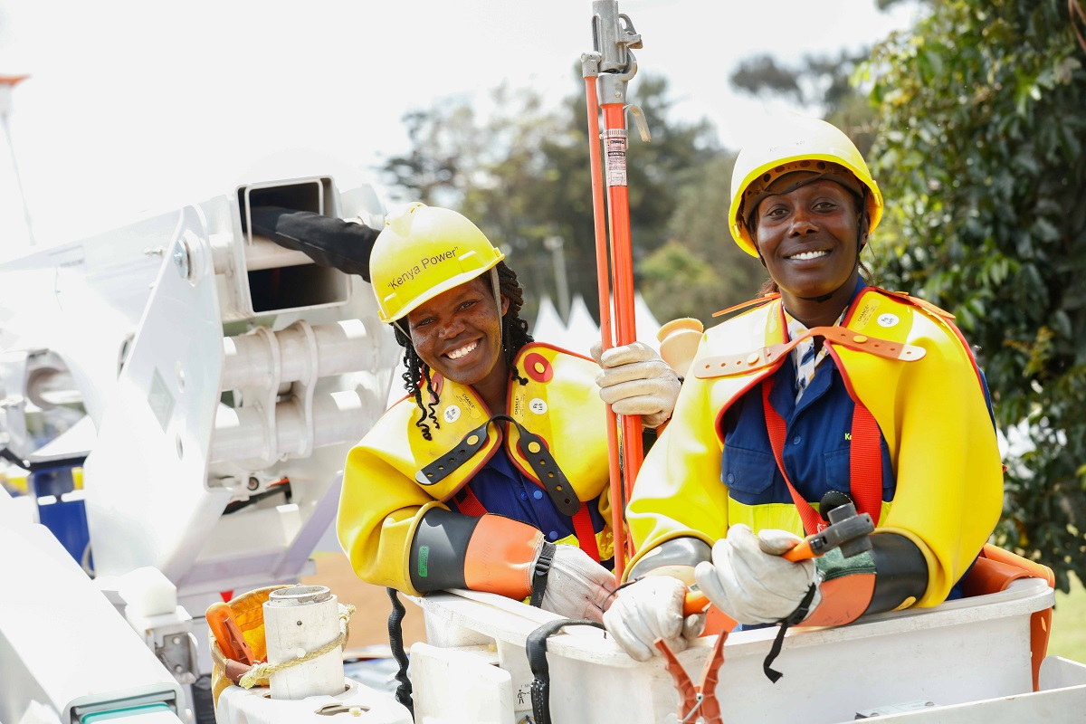 Kenya Power Connection Costs www.businesstoday.co.ke
