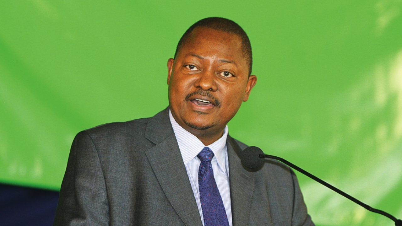 Martin Oduor-Otieno, former KCB CEO, earned Sh 26 million in the year ended December 2018. www.businesstoday.co.ke