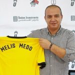 Melis Medo unveiled as new Wazito FC Coach. Fred Ambani and Stanley Okumbi were fired from the technical bench to create room for Medo. www.businesstoday.co.ke