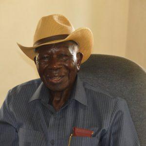Moody Awori - old people holding jobs in Kenya www.businesstoday.co.ke