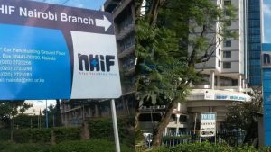 The union of civil servants want out of the NHIF deal as they have not benefited from it. www.businesstoday.co.ke